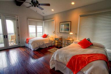 socal facility bedroom