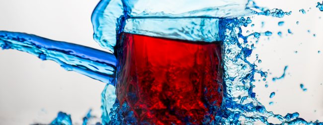 alcohol poisoning and detox