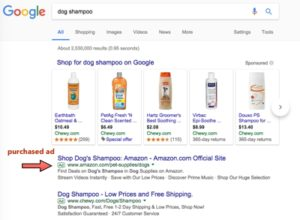 google stops selling ads to addiction treatment